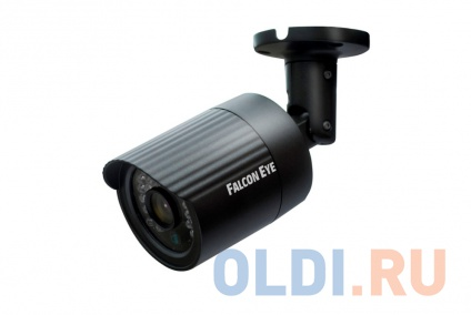 """Фото «IP-камера Falcon Eye FE-IPC-BL200P 2 мегапиксельная уличная, H.264, протокол ONVIF, разрешение 1080P, матрица 1/2.8"""" SONY 2.43 Mega pixels CMOS, чувствительность 0 Люкс (ИК влючена), дальность ИК подсветки 20-30 метров, объектив 3.6mm M12 2Mega, ICR, POE,» в Санкт-Петербурге"""