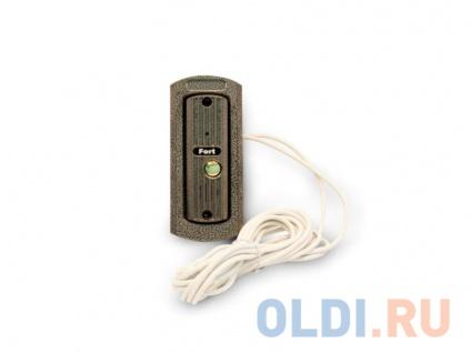 Фото «Вызывная панель CMOS для видеодомофонов FORT Automatics FP-105» в Ростове-на-Дону