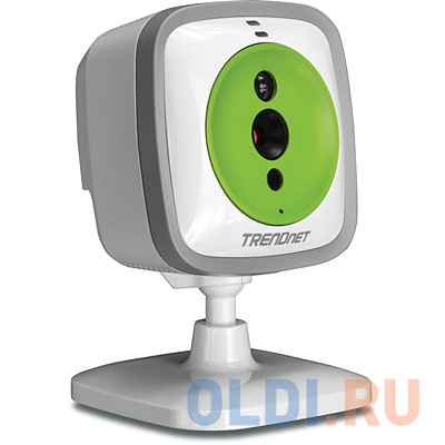 Фото «Интернет-камера Trendnet TV-IP743SIC WiFi Baby Cam» в Санкт-Петербурге