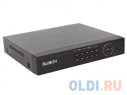 Фото «Видеорегистратор Falcon Eye FE-2108MHD 8-ми канальный гибридный(AHD,TVI,CVI,IP,CVBS) регистратор» в Москве