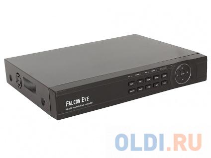 Фото «Видеорегистратор Falcon Eye FE-2216MHD 16-ти канальный гибридный(AHD,TVI,CVI,IP,CVBS) регистратор» в Нижнем Новгороде