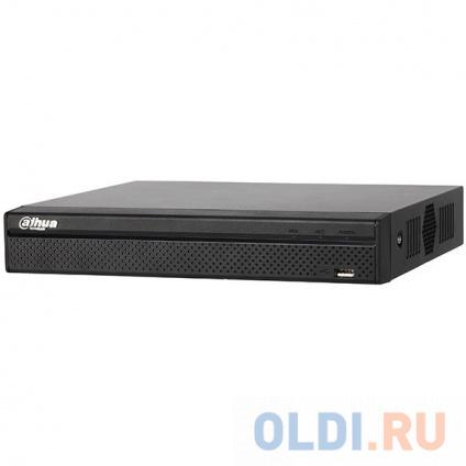 Фото «Видеорегистратор сетевой Dahua DHI-NVR2104HS-P-S2 1хHDD 6Тб HDMI VGA до 4 каналов» в Ростове-на-Дону