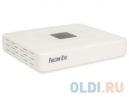 Фото «Видеорегистратор Falcon Eye FE-1104AHD 4-х канальный AHD регистратор 720P» в Москве
