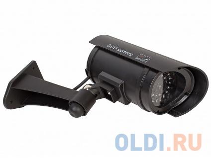 Фото «Муляж камеры видеонаблюдения Orient AB-CA-11B черный» в Санкт-Петербурге