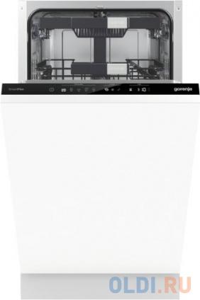 Фото «Встраиваемая посудомоечная машина GORENJE GV57211» в Ростове-на-Дону