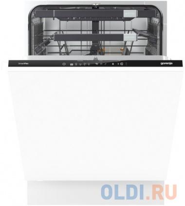 Фото «Встраиваемая посудомоечная машина GORENJE GV66260» в Ростове-на-Дону