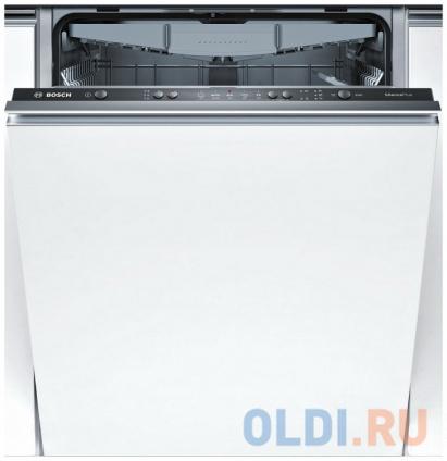 Фото «Встраиваемая посудомоечная машина Bosch SMV25FX01R» в Ростове-на-Дону