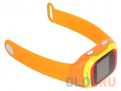 Фото «Умные часы детские GiNZZU GZ-501 orange» в Ростове-на-Дону