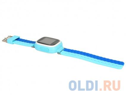 Фото «Умные часы детские GINZZU GZ-505 blue» в Москве