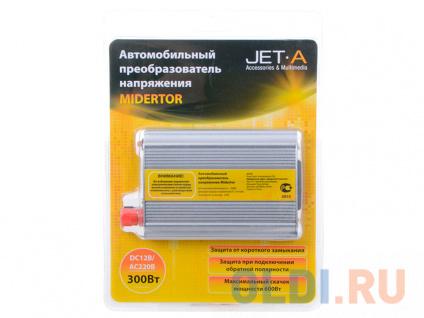 Фото «Автомобильный инвертор Jet.A JA-PI2» в Москве
