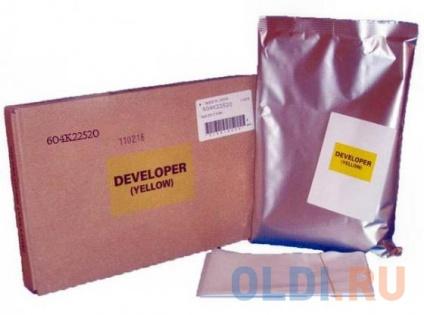 Фото «Девелопер Xerox 604K22520 для WCP2128/2636/3545/7235/ Phaser 7760 желтый» в Екатеринбурге