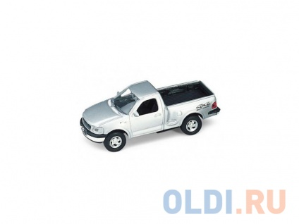 ���������� Welly 1997 FORD F150 PICK UP 1:34-39