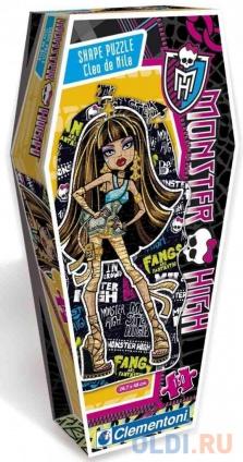Фото «Monster High Пазл Клео де Нил 150 элементов 27535» в Ростове-на-Дону