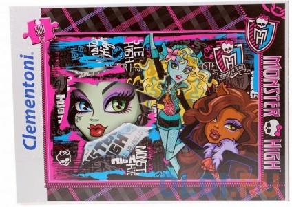 Фото «Пазл 500 элементов Monster High Чудовищные друзья 30120» в Ростове-на-Дону