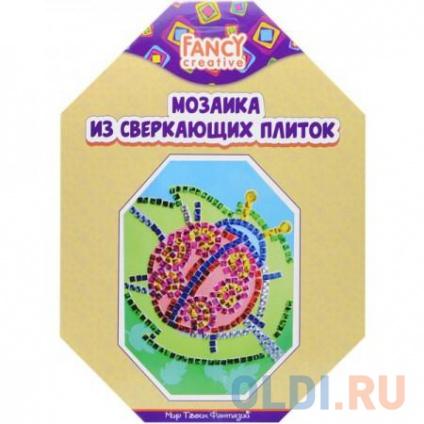 Фото «Набор для творчества Мозаика Сверкающие плитки,19х26 см, коробка с е/п» в Ростове-на-Дону