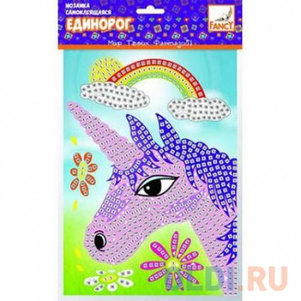 Фото «Мозаика самоклеящаяся Сверкающая, 29,5*21см, 4 дизайна» в Ростове-на-Дону
