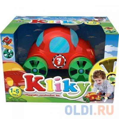 """Фото «Мгнитный конструктор """"Kliky Cubic Go"""" 1» в Ростове-на-Дону"""
