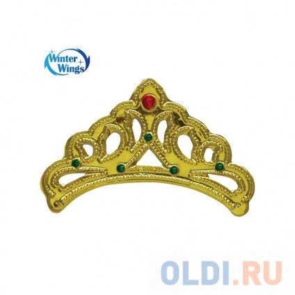 Фото «Корона карнавальная, 23х14 см, 1 в.» в Нижнем Новгороде