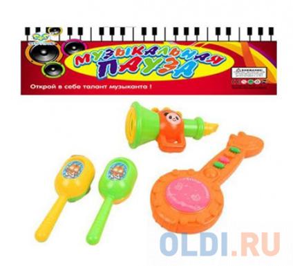 Фото «Набор музыкальных инструментов S+S Toys СС75451» в Екатеринбурге