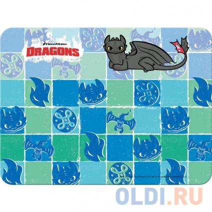 Фото «Настольное пластиковое покрытие для лепки ACTION! DRAGONS DR-STP3» в Екатеринбурге