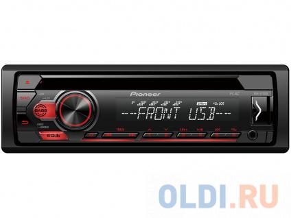 Фото «Автомагнитола CD Pioneer DEH-S110UB 1DIN 4x50Вт» в Екатеринбурге