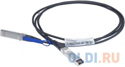 Фото «Кабель Mellanox passive copper cable ETH 10GbE 10Gb/s SFP+ 2m MC3309130-002» в Ростове-на-Дону