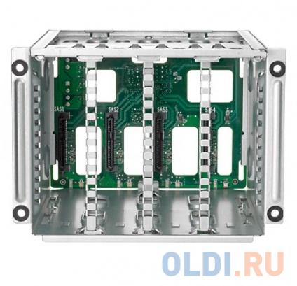 Фото «Расширитель портов ввода-вывода HP 2U Gen8 Rear 2SFF Kit 663280-B21» в Москве