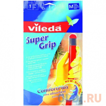 Фото «ВИЛЕДА Перчатки универсальные M» в Москве