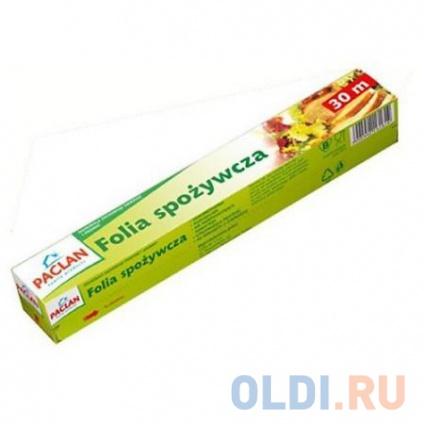 Фото «PACLAN Пленка полиэтиленовая в коробке 30мх29см» в Москве