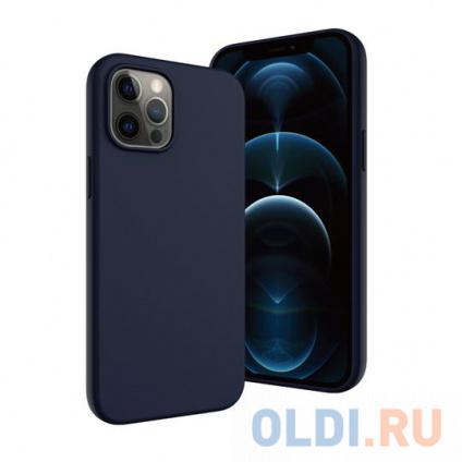 Накладка SwitchEasy Explorer для iPhone 12 Pro Max синий