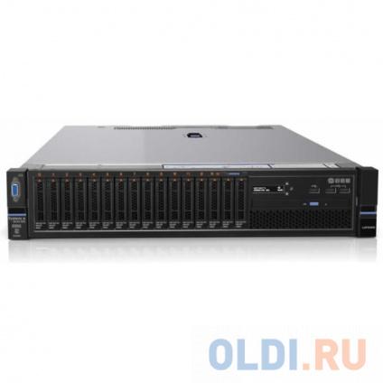 Фото «Сервер Lenovo System x3650M5 (546262GV4)» в Санкт-Петербурге