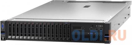 Фото «Сервер Lenovo x3650M5 8871EQG E5-2650v4, 1x16GB, noHDD (upto 8/20x2.5), SAS3 M5210 ZM, no ODD, 4x1GbE, IMM, 1x900W (upto 2), Rack Rails, 3y NBD» в Санкт-Петербурге