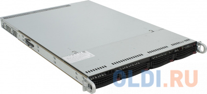 Фото «SERVER Rack 1120 0671480 1xE5-2603V4/1x8gb/2x1tb/2x500w/Windows Server 2019 Standard» в Ростове-на-Дону