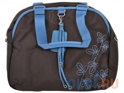 """Фото «Сумка для ноутбука Samsonite женская 11A*041*33 до 15.4"""" LAPTOP SHOULDER BAG» в Новосибирске"""