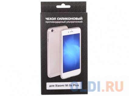 Фото «Чехол-накладка для Xiaomi Mi 5s Plus DF xiCase-07» в Ростове-на-Дону