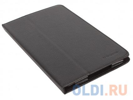 """Фото «Чехол-книжка для Lenovo IdeaTab 3 8"""" Plus 8703X IT BAGGAGE Black» в Санкт-Петербурге"""