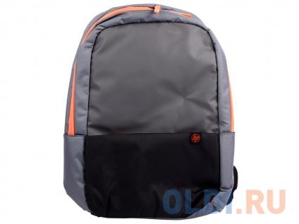 """Фото «Рюкзак для ноутбука 15.6"""" HP Duotone Orange Backpack EURO (Y4T23AA#ABB)» в Екатеринбурге"""