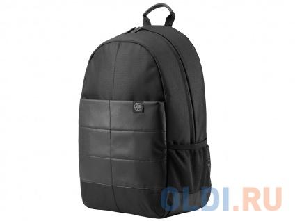 """Фото «Рюкзак для ноутбука 15.6"""" HP 1FK05AA Classic нейлон черный» в Новосибирске"""