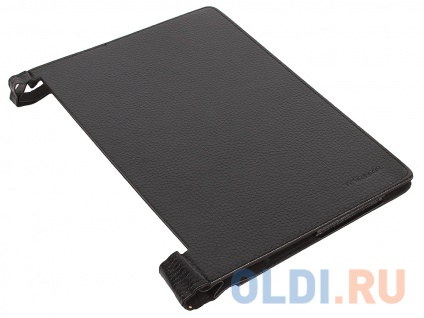 "Фото «Чехол-книжка для LENOVO Yoga Tablet 10"" X50 IT BAGGAGE ITLNYT310-1 Black» в Санкт-Петербурге"