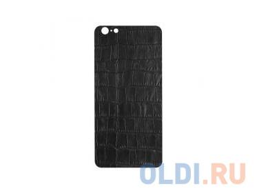 Фото «Чехол-накладка для iPhone 6 Plus/6S Plus DF iCover-04 crocodile Black» в Екатеринбурге