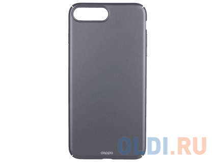 Фото «Чехол Deppa Air Case для Apple iPhone 7/8 Plus, графит» в Нижнем Новгороде