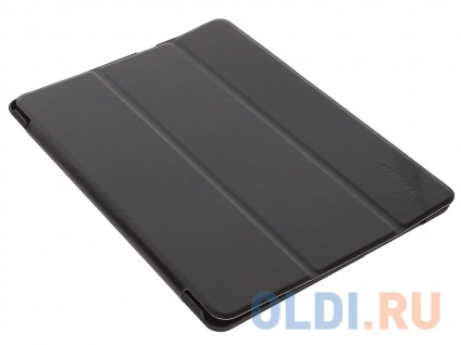 "Фото «Чехол-книжка для планшета Huawei Media Pad T3 10"" IT BAGGAGE Black» в Москве"