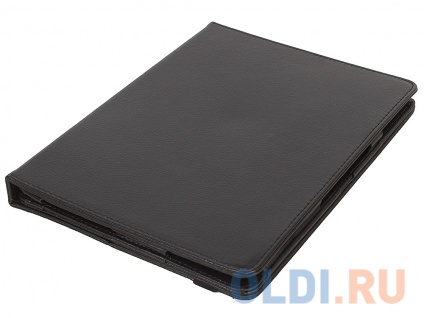 Фото «Чехол-книжка для LENOVO Tab 3 X70F/X70L IT BAGGAGE ITLN3A101-1 Black» в Екатеринбурге