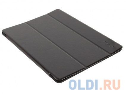 "Фото «Чехол-книжка для Huawei Media Pad M3 lite 10"" IT BAGGAGE Black» в Санкт-Петербурге"