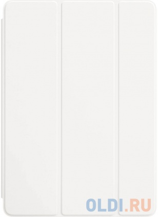 Фото «Чехол для iPad Air 2 Apple Smart Cover MQ4M2ZM/A White» в Москве