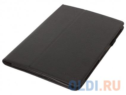 "Фото «Чехол-книжка для планшета ASUS ZenPad 10.1"" Z301ML IT BAGGAGE Black» в Москве"
