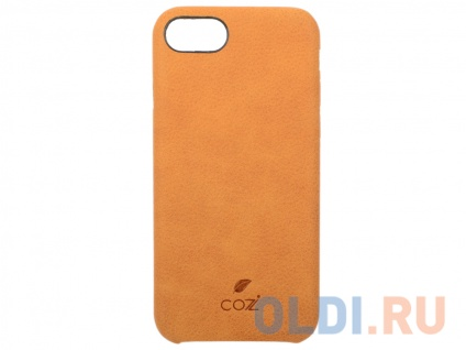 Фото «Чехол Cozistyle Cozi Green Case for iP7-Tan» в Екатеринбурге