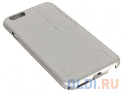 Фото «Чехол-накладка с дополнительными антеннами для iPhone 6 Plus/6S Plus Gmini GM-AC-IP6PSR Gray» в Екатеринбурге