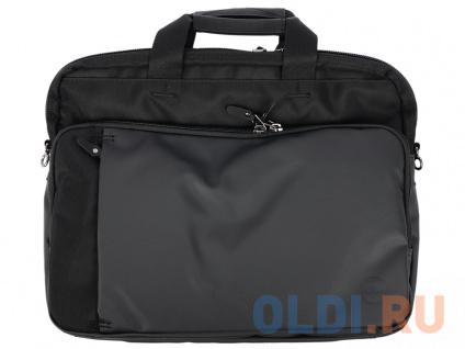 """Фото «Сумка для ноутбука 15.6"""" Dell Premier черный 460-BBOB» в Новосибирске"""