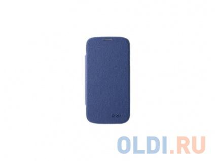 Фото «Чехол Gissar Rocky 58357 для Samsung Mega 5.8 синий» в Екатеринбурге